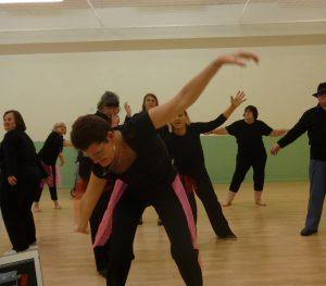 dance group2